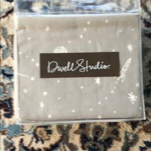 Dwell Studio hooded bath towel for baby